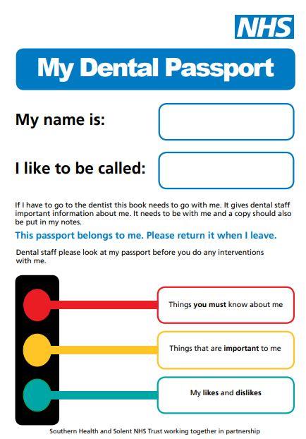 Dental passport front cover.JPG